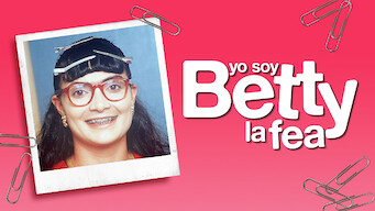Yo soy Betty, la fea: Season 1